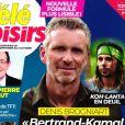 """Magazine """"Télé Loisirs"""", en kiosques lundi 21 septembre 2020."""