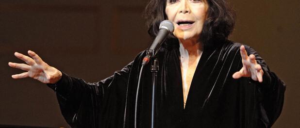 Juliette Gréco : La chanteuse est morte à 93 ans