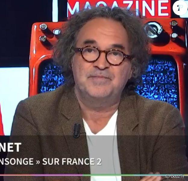 """Grégoire Bonnet revient sur le coup de gueule des pharmaciens vis-à-vis de son personnage dans """"Scènes de ménages"""" (M6) - BuzzTV"""
