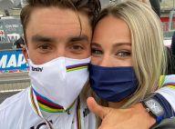 Julian Alaphilippe champion du monde sensationnel, Marion Rousse craque