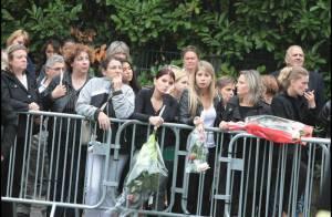 Obsèques de Filip Nikolic : son ami Frank Delay, abattu, est arrivé le premier pour lui rendre un dernier hommage...