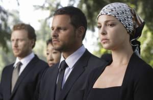 Grey's Anatomy : nous avons les cinq premières minutes de la nouvelle saison ! Regardez !