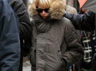 Michelle Williams craque après la diffusion d'une vidéo hommage à Heath Ledger