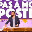 """Valérie Bénaïm absente de """"Touche pas à mon poste"""", Cyril Hanouna explique les raisons - C8"""