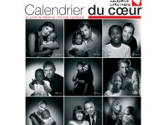 Barbara Schulz, Carole Bouquet et leurs amis ont... un coeur gros comme ça !