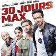 """""""30 jours Max"""", réalisé par Tarek Boudali en salles mi-octobre 2020."""