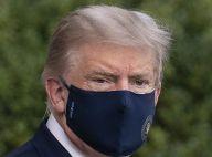 Donald Trump atteint du coronavirus et en danger ? Confusion générale...