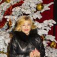 Nicoletta - Lancement de la campagne des Pères Noël Verts du Secours Populaire au Cirque Phénix, le 20 novembre 2019 à Paris. © Jack Tribeca/Bestimage