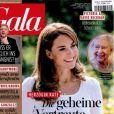 Retrouvez l'interview de Carla Bruni dans le magazine Gala, n° 2041 du 5 octobre 2020.