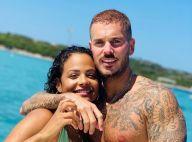 Christina Milian : Bientôt le mariage avec M. Pokora ? Elle répond