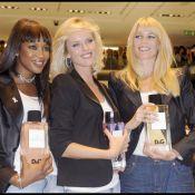 Naomi Campbell, Claudia Schiffer et Eva Herzigova, les bombes sont de sortie !