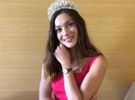 """Miss France 2021, les photos dénudées : Anastasia Salvi """"harcelée"""" fait de graves accusations"""