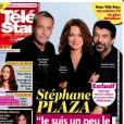 """""""Télé Star"""" en kiosques le 10 octobre 2020."""