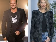 Laura Smet maman : tendre message de David Hallyday, tonton aux anges