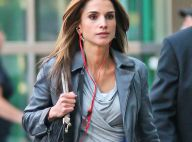 Rania de Jordanie : décidément la plus cool et branchée des reines ! Regardez-la... zen à New-York !