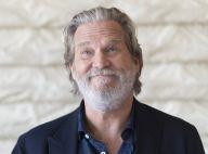 """Jeff Bridges souffre d'un lymphome : """"Je débute un traitement..."""""""