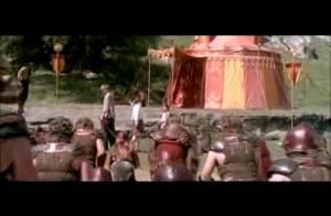 Tilda Swinton des Chroniques de Narnia : un de perdu, dix de retrouvés !