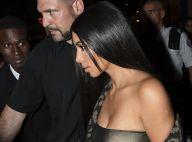 Kim Kardashian : Accord trouvé avec son ex-garde du corps, poursuivi après son braquage