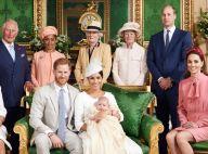 Harry et William fâchés : la naissance d'Archie en cause...