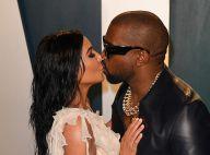 Kim Kardashian et Kanye West réconciliés : il lui déclare sa flamme pour ses 40 ans