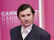 """Nicolas Maury (Dix pour cent) en couple : """"Je vis une passion fixe"""""""