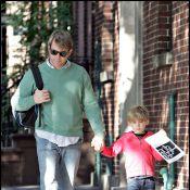 Le mari de Sarah Jessica Parker, Matthew Broderick... gentleman et papa modèle !