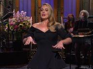 Adele fait son grand retour à la télé : amincie, elle s'amuse de son régime