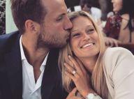 Lucas Pouille bientôt papa : sa belle Clémence révèle le sexe du bébé