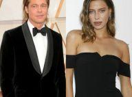 Brad Pitt et Nicole Poturalski, c'est (déjà) fini : l'acteur et le mannequin marié ont rompu