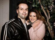 """Cindy Sander """"aurait sombré"""" sans Sébastien Braun, son mari depuis 28 ans"""