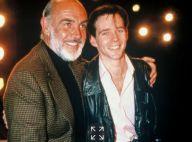 Sean Connery avait coupé les vivres à son fils Jason, célèbre lui aussi