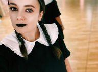 Alizée : Déguisée en monstre poilu, sa fille Maggy fait fondre les internautes
