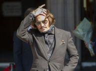 Johnny Depp perd son procès contre The Sun et Amber Heard