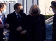 Brigitte Macron sort de l'Elysée pour un grand anniversaire célébré avec son mari