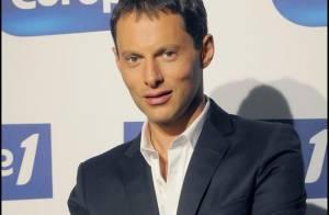 Marc-Olivier Fogiel : aux aurores à la radio mais le soir... c'est en amoureux qu'il est !