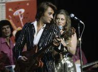 Johnny Hallyday : Laeticia se sépare d'un costume de scène, en vente à prix d'or