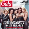 Le n°1431 du magazine Gala, en kiosque le jeudi 12 novembre 2020.