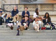 Gossip Girl, le reboot : découvrez le visage des nouveaux lycéens de Constance Billard !