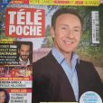 Télé Poche, édition du 7 au 13 novembre 2020.