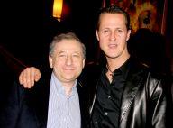 """Michael Schumacher dans quel état ? Jean Todt le voit """"très souvent"""" et lâche quelques confidences"""