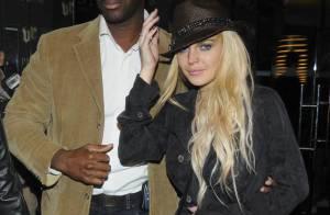 Lindsay Lohan, Kelly Rowland, Jade Jagger, Akon, Ron Wood remis avec sa chérie et les autres... ont enflammé le VIP pour Jean Roch ! (réactualisé)