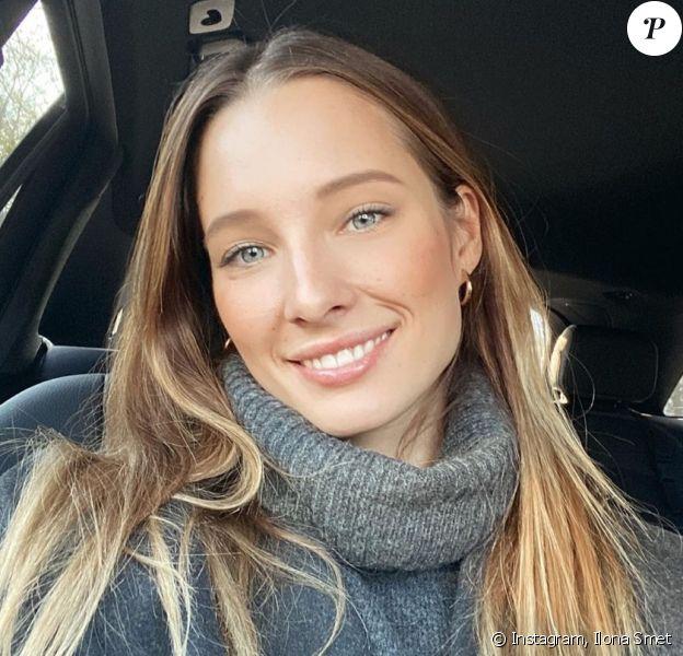 Ilona Smet. Novembre 2020.