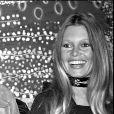 Brigitte Bardot et Roger Vadim.