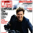 """Brigitte Bardot dans le magazine """"Paris Match"""", le 19 novembre 2020."""
