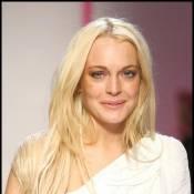 Lindsay Lohan : sa collection ultra-féminine a séduit, dont une Emma Daumas bien accompagnée...