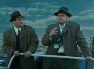 """Leonardo DiCaprio dans la deuxième bande-annonce de """"Shutter Island"""" ! Dément et terrifiant !"""