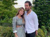 Bernard de la Villardière, son fils Marc bientôt papa : la belle influenceuse Monica est enceinte