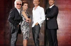 X-Factor : Julie Zenatti se fait draguer, Alain Lanty se fait subjuguer, et Marc Cerrone se fait... détester ! Voyez les moments forts ! (réactualisé)