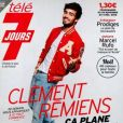 Retrouvez l'interview de Clément Rémiens dans le magazine Télé 7 Jours, n° 3157 du 23 novembre 2020.