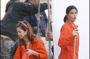 Desperate Housewives : Susan et Katherine obligées de faire des travaux d'intérêts généraux... mais pourquoi ?